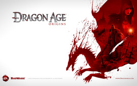 Dragon Age Origins Game