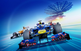 F1 2012 Video Game