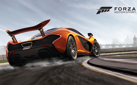 Forza Motorsport 5 Game