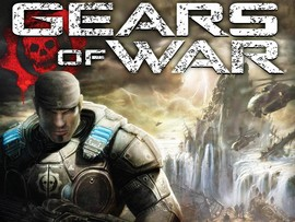 Gears Of War Dvd Cover