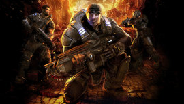 Gears Of War1080p