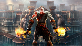 God Of War 2HD