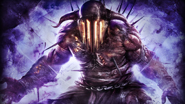Hades In God Of War Ascension