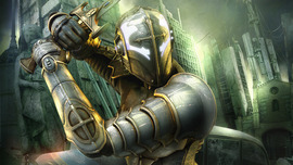 Hellgate London Wallpapers