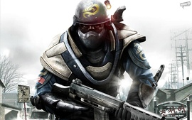 Homefront 2011 Game
