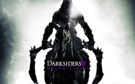 Horseman In Darksiders