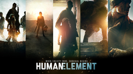 Human Element 2015 Game