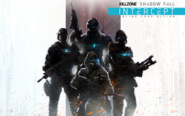 Killzone Shadow Fall Intercept Game