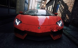 Lamborghini 2012 Nfs Most Wanted