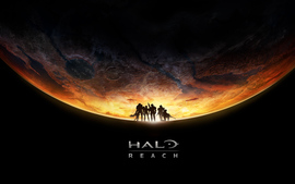 Microsoft Halo Reach