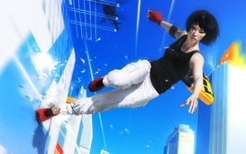 Mirrors Edge Pc Game