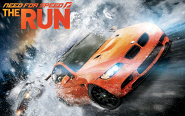 Nfs The Run Game 2011