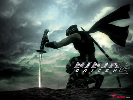 Ninja Gaiden Sigma 2 Ps3 Game