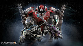 Planetside 2 Pc Game