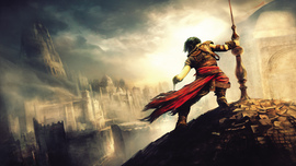 Prince Of Persia Artwork