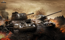 T 34 T 34 85 In World Of Tanks