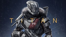 Titan In Destiny