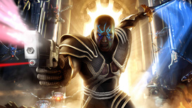 Too Human Action Rpg Game