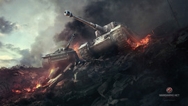 Wargaming World Of Tanks