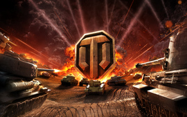 World Of Tanks Online