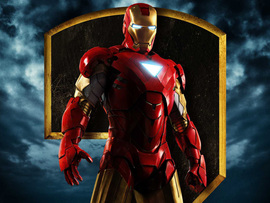 2010 Iron Man 2 Movie