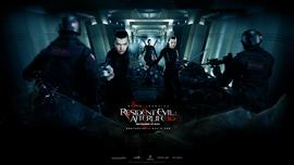2010 Resident Evil Afterlife