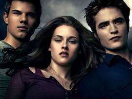2010 Twilight Eclipse Movie Cast