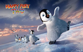2011 Happy Feet