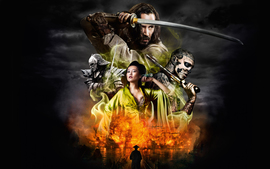 47 Ronin Movie Wallpaper