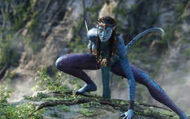 Avatar 2009 Movie