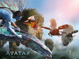 Avatar International Poster