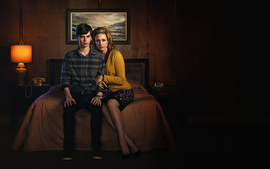 Bates Motel 2013 Tv Series