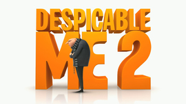 Despicable Me 2 2013 Movie