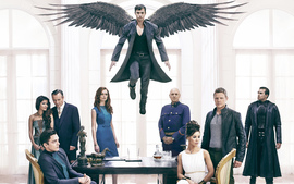 Dominion Tv Series