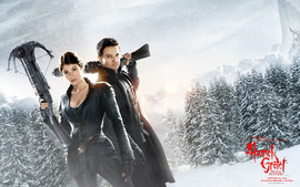 Hansel And Gretel Witch Hunters 2013 Movie