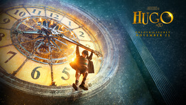 Hugo 2011 Movie