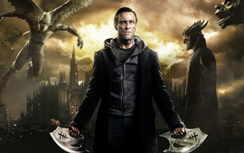 I Frankenstein Wallpaper
