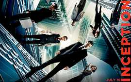 Inception Movie 2010