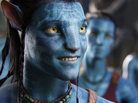 Jake Sully Avatar 2009