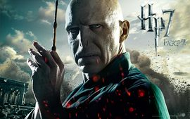 Lord Voldemort In Deathly Hallows Part