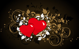 Love Design Background