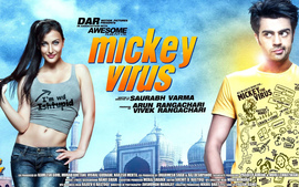 Mickey Virus Movie