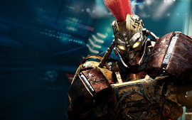 Midas In Real Steel