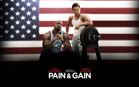 Pain Gain Movie