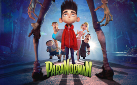 Paranorman 2012 Movie