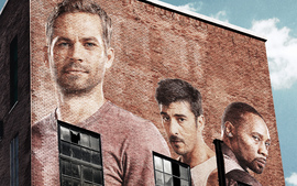 Paul Walkers Brick Mansions