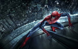 Peter Parker Amazing Spider Man