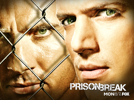 Prison Break Tv Series