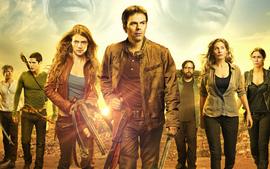 Revolution Tv Series