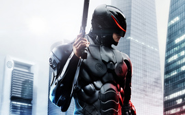 Robocop Wallpapers